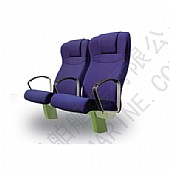 Marine Seat (Adjustable / Fixed Back)